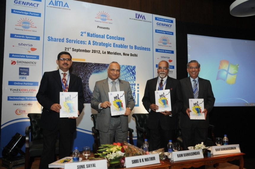 2nd National Shared Services Conclave