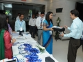 Registration Desk - 2012 Conclave