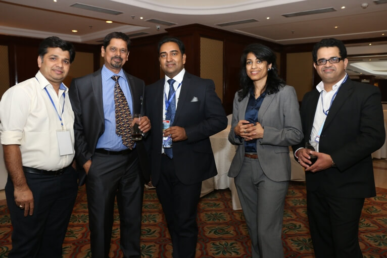 Shared Services Conclave Nov 2015 - General Photographs