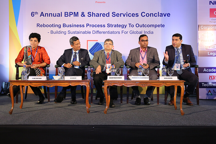 Panel Session on Mantras for Enhanced Customer Experience
