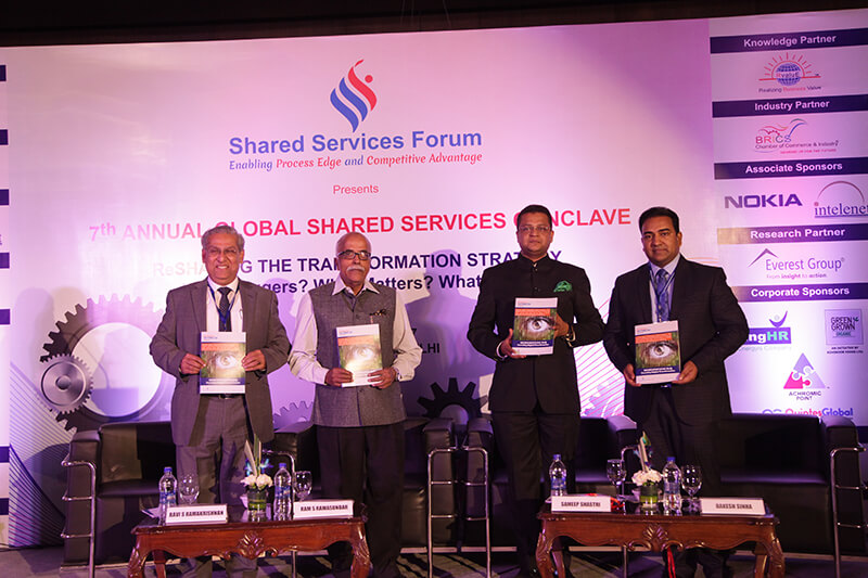 7th Annual Global Shared Services Conclave 2017